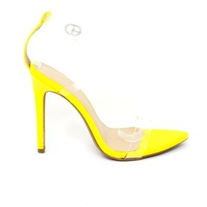 Shoes - Naked truth by dv8shoes.com
